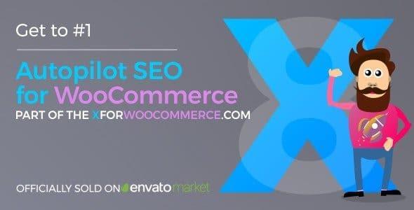 XforWooCommerce - Autopilot SEO for WooCommerce