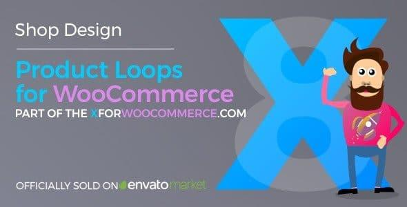 XforWooCommerce - Product Loops For WooCommerce