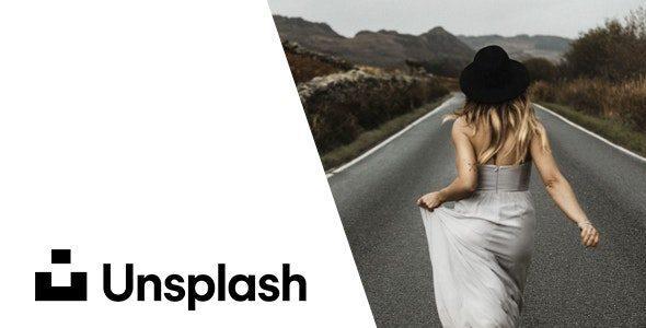 Unsplash - Import Free High-Resolution Images into WordPress