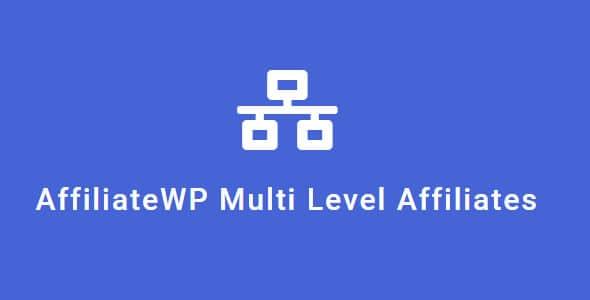 AffiliateWP – Multi-Level Affiliates