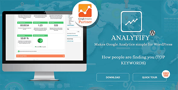 Analytify - WooCommerce Addon