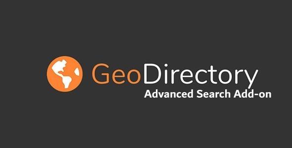 GeoDirectory Advanced Search Add-on