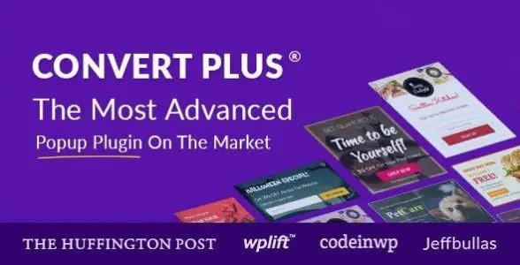 ConvertPlus - Popup Plugin For WordPress