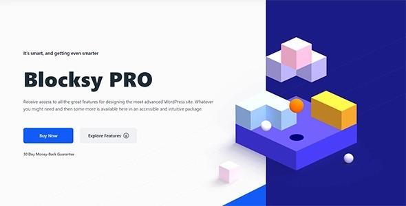 Blocksy Companion (Premium)