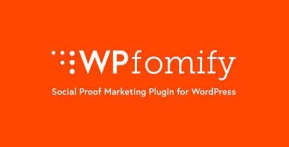 WPfomify