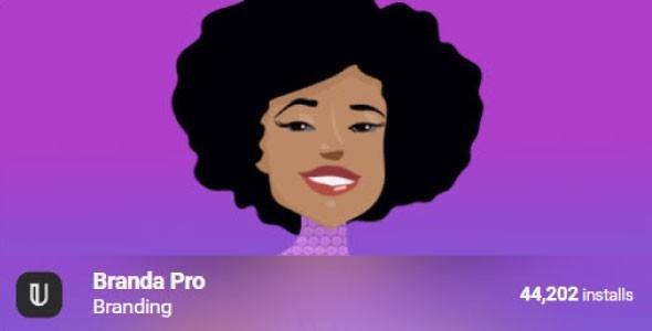 WPMU DEV - Branda Pro