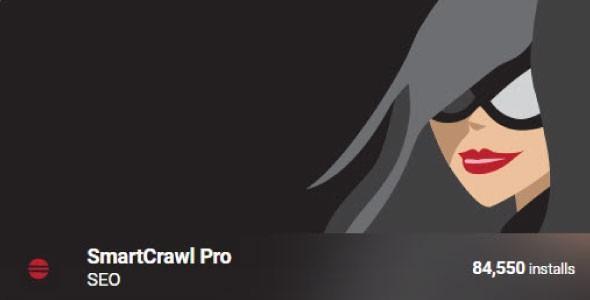 WPMU DEV - SmartCrawl Pro