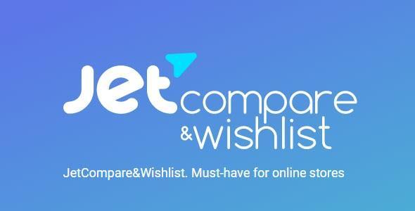 JetCompare&Wishlist for Elementor