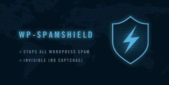WP-SpamShield – WordPress Anti-Spam Plugin