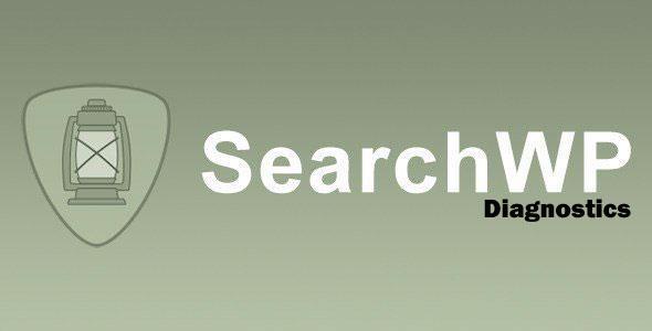 SearchWP - Diagnostics