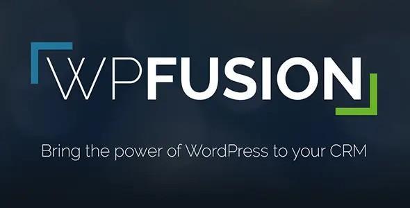 WP Fusion (Personal Plan)