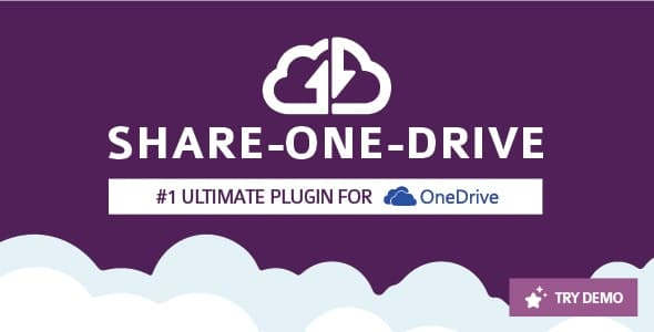 Share-One-Drive | OneDrive plugin for WordPress