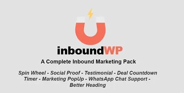 InboundWP – Marketing Plugin