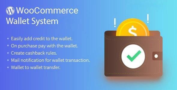 WordPress WooCommerce Wallet System Plugin