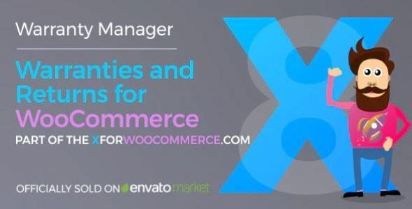 XforWooCommerce - Warranties And Returns For WooCommerce