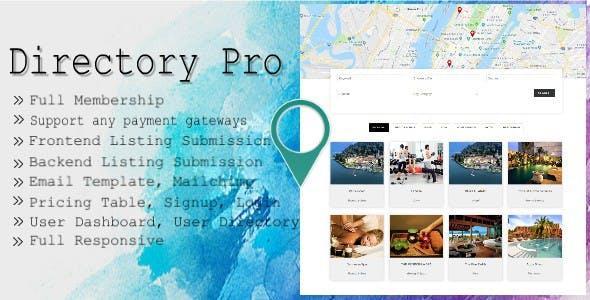 Directory Pro