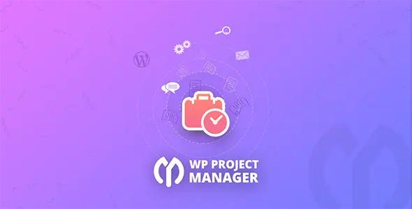 WP Project Manager Pro (Business)